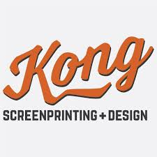 Kong Screen Printing