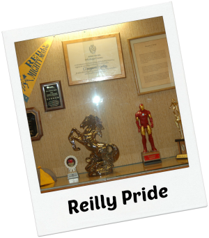 Reilly Pride